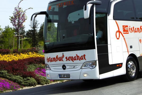Online Otobüs Bileti Satın Al İstanbul Seyahat